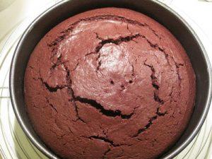 ترک خوردن کیک