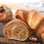 بهبود دهنده جهت کرواسان و شیرینی دانمارکی