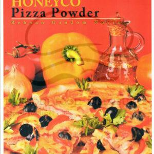 پودر خمیر پیتزا