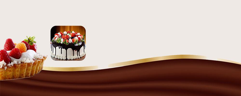کیک و شیرینی اوراز