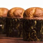 پودر کیک نیمه آماده مافین سحر