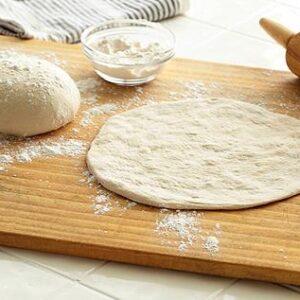 پودر نیمه آماده خمیر پیتزا