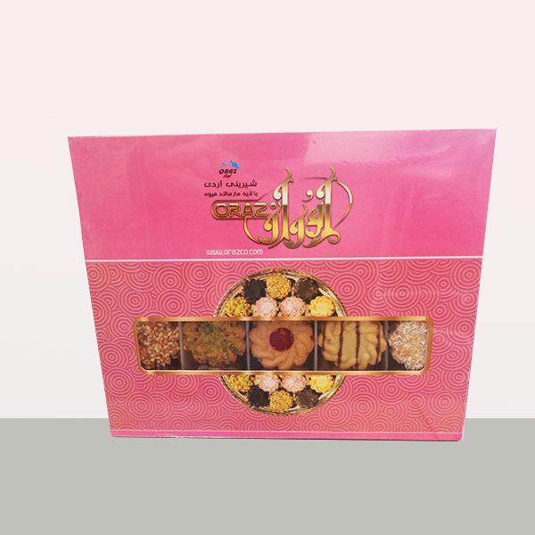 شیرینی-عسلی-اوراز3