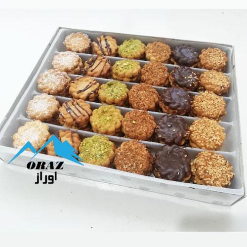 شیرینی-عسلی1