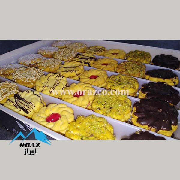 شیرینی-عسلی5