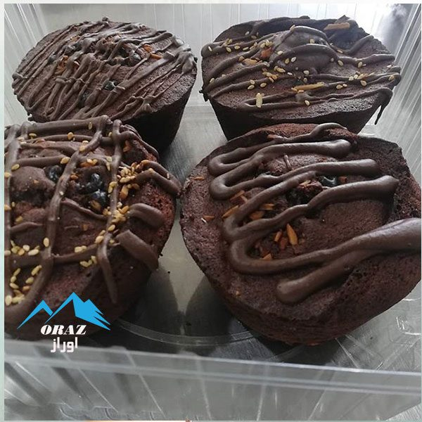 کیک و کاپ کیک