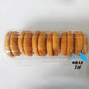شیرینی-زنجبیلی