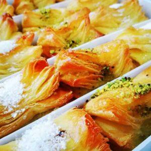 شیرینی-زبان-کره-ای-اوراز